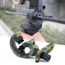 Compound Bow Archery Arrow Rest Whisker Brush Biscuit L//R Hand Hunting Shoot New