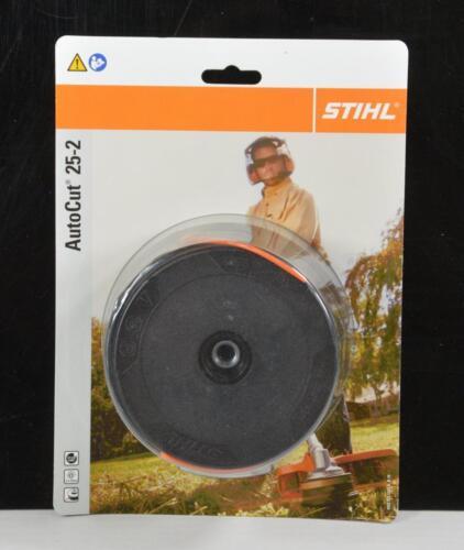 FS FR KA KM New Genuine Stihl AutoCut 25-2 String Trimmer HEAD 4002-710-2108