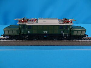 Marklin-3022-DB-Electric-Locomotive-Br-94-Green-Version-1-of-1965