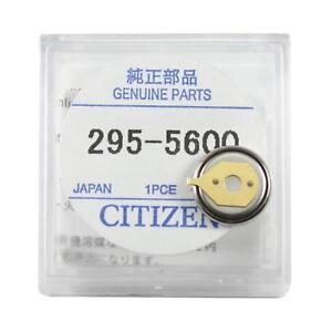 Citizen 295-56 295-5600 Eco Drive MT920 Skyhawk Battery Capacitor