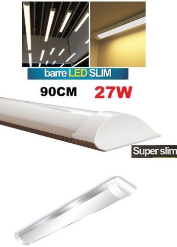 Attic lamps LED Troffer lights SMD 30 60 90 120 150 cm Natural
