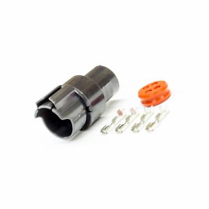 1G 90-94 Mitsu eclipse//talon//laser//gvr4 O2 oxygen sensor connector
