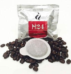 150 Cialde Caffè H24 Gusto Espresso