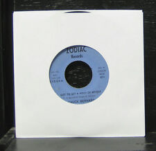 """Chuck Bernard - Got To Get A Hold Of Myself VG+ 7"""" Vinyl 1973 Zodiac Z1050"""