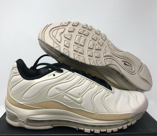 quality design 38054 b12b2 Nike Air Max 97 / Plus TN Orewood Brown Mens Sz 10 Ah8144-101