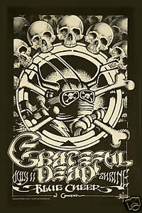 1960-039-s-Psychedelic-Grateful-Dead-Shrine-Auditorium-L-A-Concert-Poster-1968