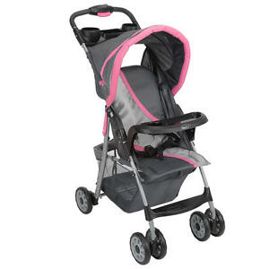 Babies-R-Us-by-Baby-Trend-TrendSport-Stroller-Bella