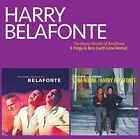 The Many Moods of Belafonte Porgy & Bess (with Lena Horne) 8436559460019 CD