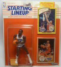 1990  CHARLES BARKLEY - Starting Lineup - SLU - Figurine - Philadelphia 76ers