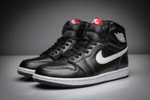 premium selection 2085d e5667 Image is loading Nike-Air-Jordan-1-Retro-High-OG-size-