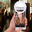 Meifigno-Selfie-Light-Ring-Rechargeable-Clips-On-36-LED-3-Level-Phone-Camera thumbnail 7