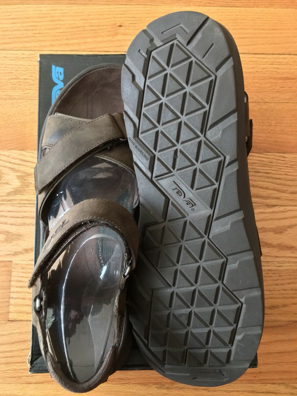 Teva Mens Berkeley Sandal US Size 13 13 13 753503