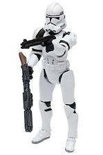 Star Wars Revenge of the Sith Clone Trooper Action Figure (NO6)