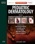 Pediatric Dermatology: Expert Consult - Online and Print, 4e by Elsevier Health Sciences (Hardback, 2010)