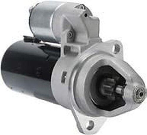 Anlasser neu ersetzt HATZ 50353510 50353511 50495901 50495900