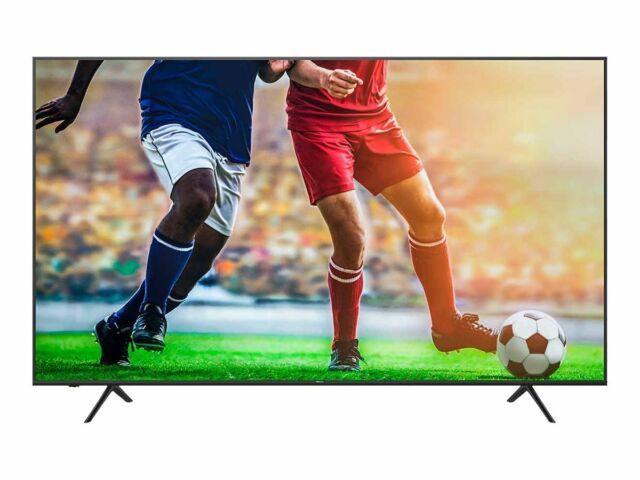 Dove acquistare Hisense A7100F 70″ 4K LED Smart TV – Nero
