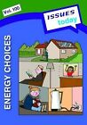 Energy Choices Issues Today Series: 100 by Cambridge Media Group (Paperback, 2015)