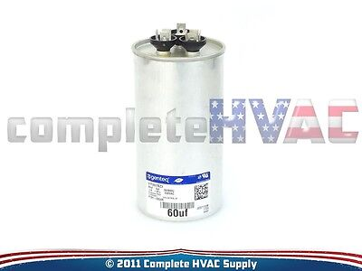 Fast Ship Nordyne Intertherm Miller A//C Dual Capacitor 40//5 MFD Replacement
