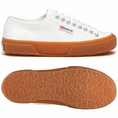 Superga Shoes Sneakers Man Woman 2744-COTU Leisure Low Cut