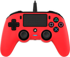 Nacon-Wired-Controller-rot-Playstaiton-4
