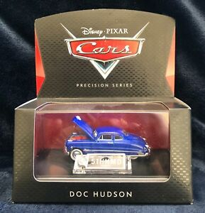 Disney Pixar Cars 2019 *DOC HUDSON* NEW MODELS VERY RARE AND HARD TO FIND