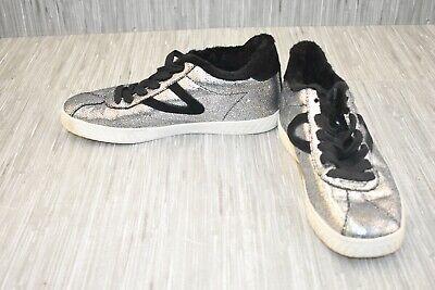 Tretorn Callie 4 Casual Lace Up Shoe
