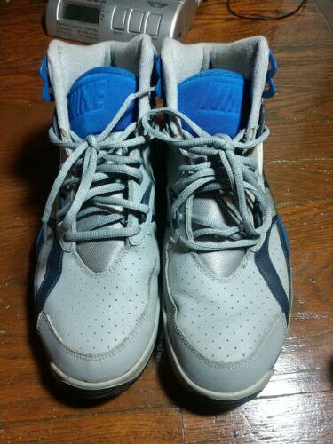 Nike Air Trainer SC BO JACKSON 302346-015 Sz 9.5