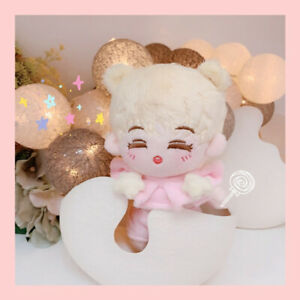 15cm-6-039-039-KPOP-EXO-Plush-Bubble-Chanyeol-Plush-Doll-Toy-with-1set-of-star-clothes