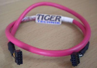 Neueste Kollektion Von Dell Cn 0xk783 Xk783 Xps 420 Xk488 Front Panel Io Firewire Kabel* Pz295 HüBsch Und Bunt Firewire-kabel & -adapter
