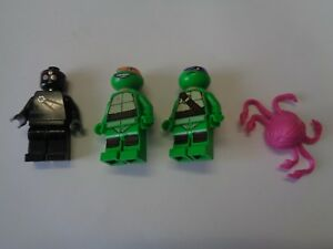 LEGO Serie Personnage Figurine Minifig Choose Model