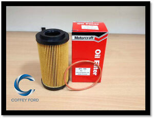 Genuine-Ford-Focus-Mondeo-XR5-Turbo-Oil-Filter-LS-LT-LV-MB-MC-AFL190-2-5lt