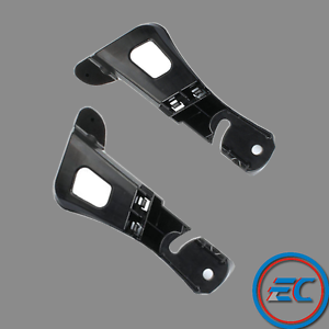 Pair Front Bumper Holder Mount Support Retainer For VW Beetle 12-16 L+R