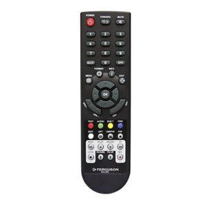 REMOTE-CONTROL-FERGUSON-BOX-ARIVA-T50-T55-T60-T65-T650I-DVB-T-FT-8100-FT-8300HD