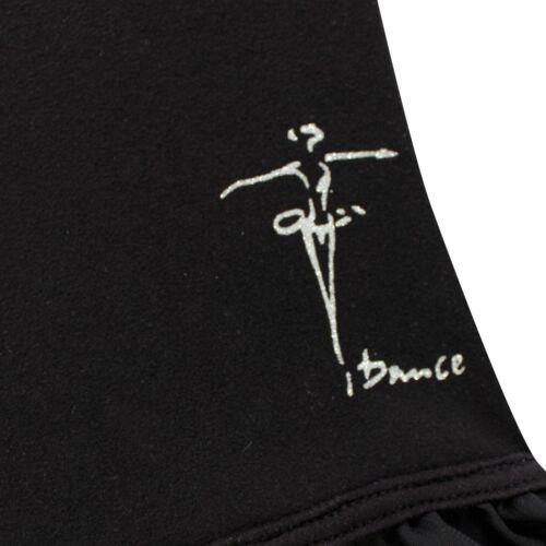 Kids Girls Gymnastics Ballet Dance Tutu Dress Leotard Outfits Fancy Costume