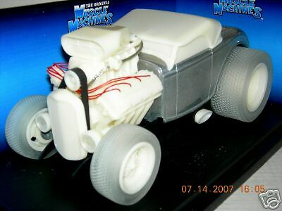 32 ROADSTER VERY  RARE IN  RAW LIMITED ED. OF 504 PCS.