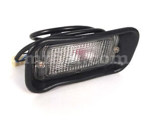 Fiat-124-Sport-Coupe-CC-Front-Indicator-Lamp-Left-New