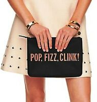 Kate Spade York Crystal Court Collection Gia Clutch Handbag$98sold Out