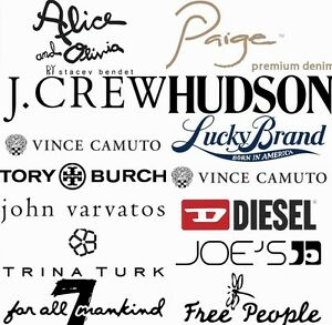 1400-NEW-Wholesale-Lot-Resale-Womens-Mens-Designer-Clothing-Jeans-Shirt-Blouse