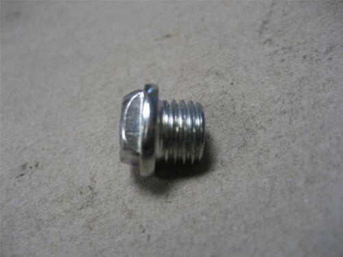 Stihl Motorsense FS 80 engranajes tornillo de cierre