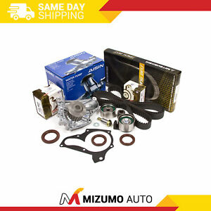 Timing-Belt-Kit-AISIN-Water-Pump-Fit-91-95-Toyota-Celica-MR2-Turbo-2-0-3SGTE