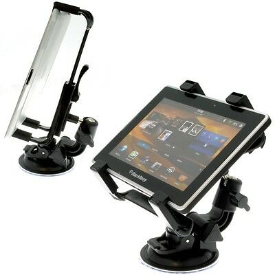 UNIVERSAL IN CAR SUCTION MOUNT ROTATABLE HOLDER FOR Tesco Hudl