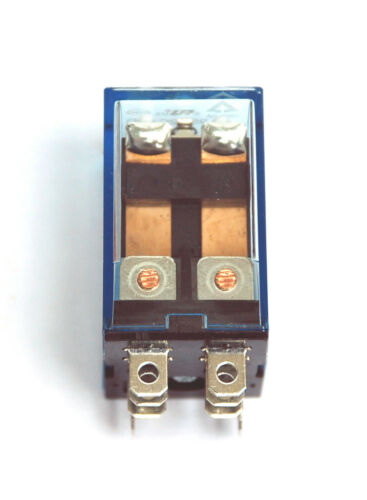 OMRON LY2N 2pc LY2 Power Relay 951-2C-12D DPDT 10A 250V Coil= 12VDC Hsin Da