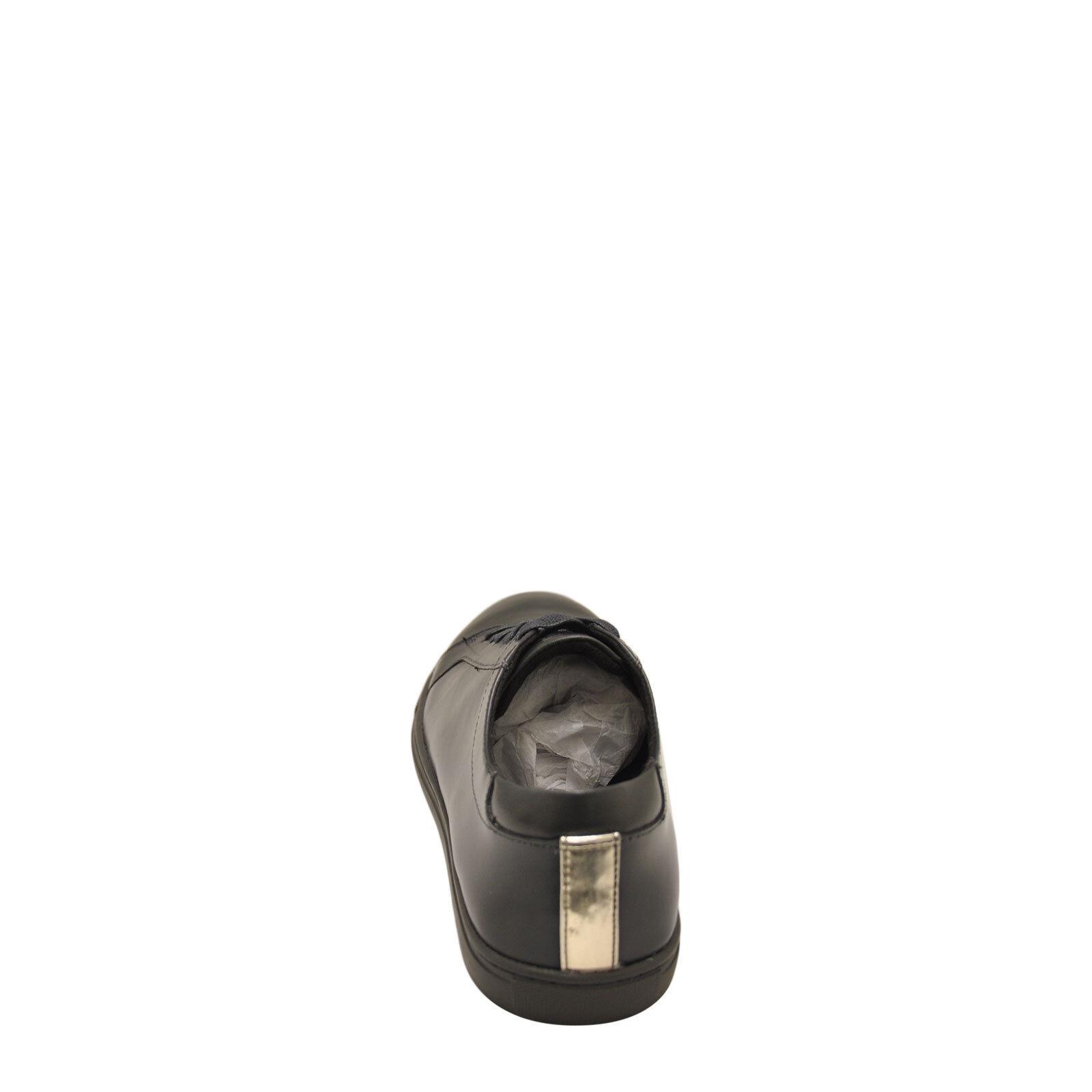 Uomo scarpe scarpe scarpe Kenneth Cole Kam Lace Up Fashion scarpe da ginnastica KMS7LE131 Dark grigio  New 30501a