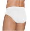 Mens-Briefs-2-Pieces-Evernew-Midi-Long-Cotton-Flex-Outer-sloggi-Underwear-Bipack thumbnail 6