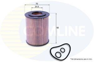 Comline-Filtro-de-aceite-del-motor-EOF010-Totalmente-Nuevo-Original