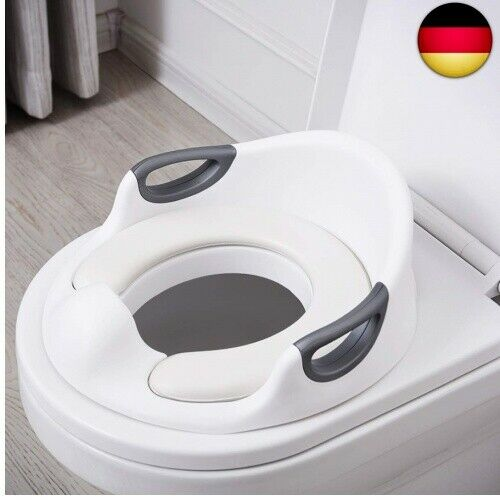 weiß Töpfchen Training Sitze für Jungen und Mä Aerobath Kinder WC Sitz