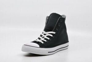 Converse Chuck verres Hi Sneaker 40 Noir Chaussures De Sport Homme Femme Nouveau