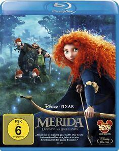 MERIDA, Legende der Highlands (Walt Disney) Blu-ray Disc NEU+OVP - Oberösterreich, Österreich - Widerrufsbelehrung Widerrufsrecht Sie haben das Recht, binnen vierzehn Tagen ohne Angabe von Gründen diesen Vertrag zu widerrufen. Die Widerrufsfrist beträgt vierzehn Tage ab dem Tag an dem Sie oder ein von Ihnen benannter - Oberösterreich, Österreich