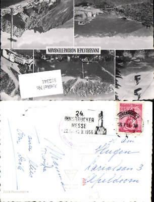 Professioneller Verkauf 615341,stempel Innsbrucker Messe Innsbruck 1956 N. Apeldoorn Holland