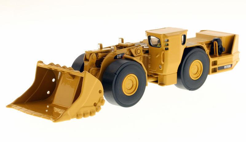 DCM85140 - CATERPILLAR R1700 LHD chargeur minier accompagné d'une figurine - 1 5